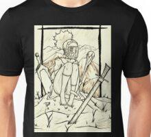 Knight Drasia Unisex T-Shirt