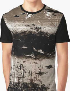 BIRDS ON THE SEA Graphic T-Shirt