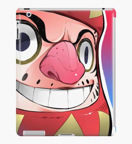Daruma Trip iPad Case/Skin