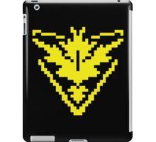 Instinct Pixel iPad Case/Skin