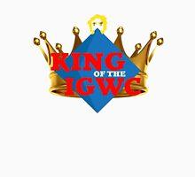 "JordanJoMo ""King of the IGWC"" Unisex T-Shirt"