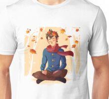 autumn leaves Unisex T-Shirt