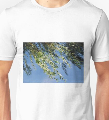 Weeping Willow Unisex T-Shirt