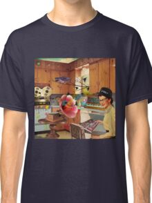 Cookin' Up Dope Classic T-Shirt