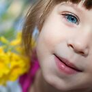 Lilly, My Favorite Flower by Randy Turnbow