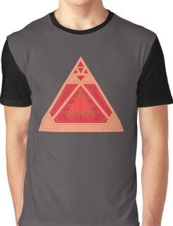 Sith Holocron Graphic T-Shirt