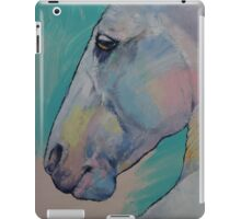 Lipizzan Stallion iPad Case/Skin