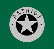 APB:R - Patriot Auto-Fabrication Logo Unisex T-Shirt