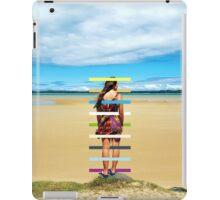 Travellers Eyes III iPad Case/Skin