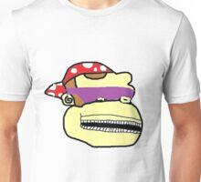 FUNKY KONG SHIzyT Unisex T-Shirt
