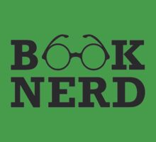 Book Nerd One Piece - Short Sleeve
