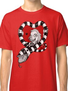 A beetlejuicey love Classic T-Shirt