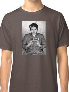 Rosa Parks equal Classic T-Shirt