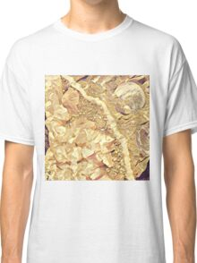 Abstract Geological Art Classic T-Shirt