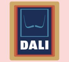 Dali  One Piece - Short Sleeve