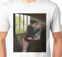 they are in LOVE Unisex T-Shirt