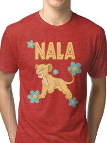 Nala - The Lion King Tri-blend T-Shirt