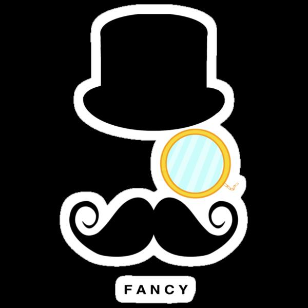 I'm So Fancy by Michael Fortman