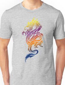 Dragon 578 Unisex T-Shirt