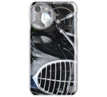 Nosey '27 iPhone Case/Skin