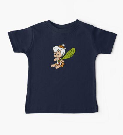 The Flintstones Bamm-Bamm Rubble Baby Tee