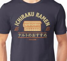 Ichiraku (v2) Unisex T-Shirt