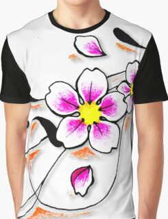 Flover 576 Graphic T-Shirt