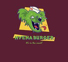 Hyena Burger Classic T-Shirt