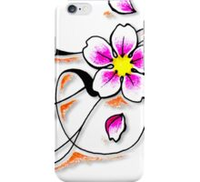 Flover 576 iPhone Case/Skin