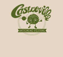 CASTROVILLE ARTICHOKE FESTIVAL - Dustin's Shirt Stranger Things Unisex T-Shirt