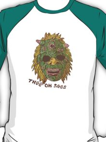 Thee oh sees  T-Shirt