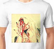 Mary the Vampire by Pierre Blanchard Unisex T-Shirt