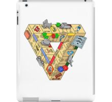 The Impossible Board Game iPad Case/Skin