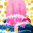 Summer Popsicle by Karin  Hildebrand Lau