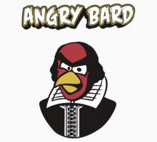 Angry Bard One Piece - Long Sleeve