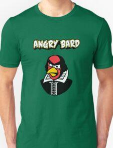 Angry Bard Unisex T-Shirt