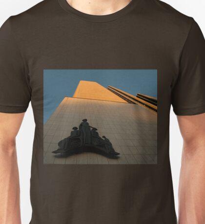 Sculpture, AMP Building, Sydney, Australia 2005 Unisex T-Shirt