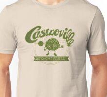 Stranger Things - Dustin's Shirt Castroville Artichoke Festival Unisex T-Shirt