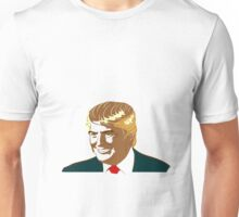 Presidential Candidate Donald Trump Unisex T-Shirt