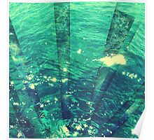 Oceanic Alignment Poster