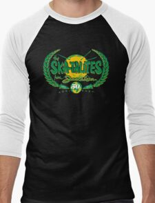 THE SKATALITES FROM JAMAICA : ANV 50th  Men's Baseball ¾ T-Shirt