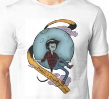 Marshall lee Unisex T-Shirt