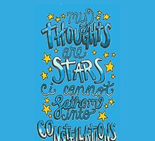 My Thoughts Are Stars by Jacob Anderson