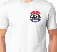 Fuck Trump | 2016 Unisex T-Shirt