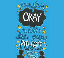 Maybe Okay Will Be Our Always by Jacob Anderson