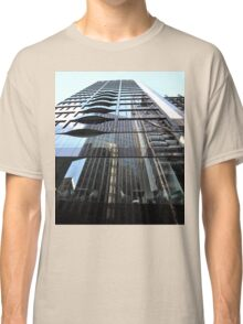 Level & Layers, Sydney, Australia 2013 Classic T-Shirt
