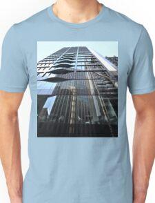 Level & Layers, Sydney, Australia 2013 Unisex T-Shirt