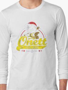 Onett little league Long Sleeve T-Shirt
