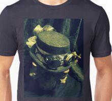Steampunk Ladies Hat 1.2 Unisex T-Shirt