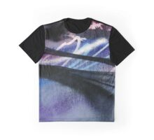 Black wind Graphic T-Shirt